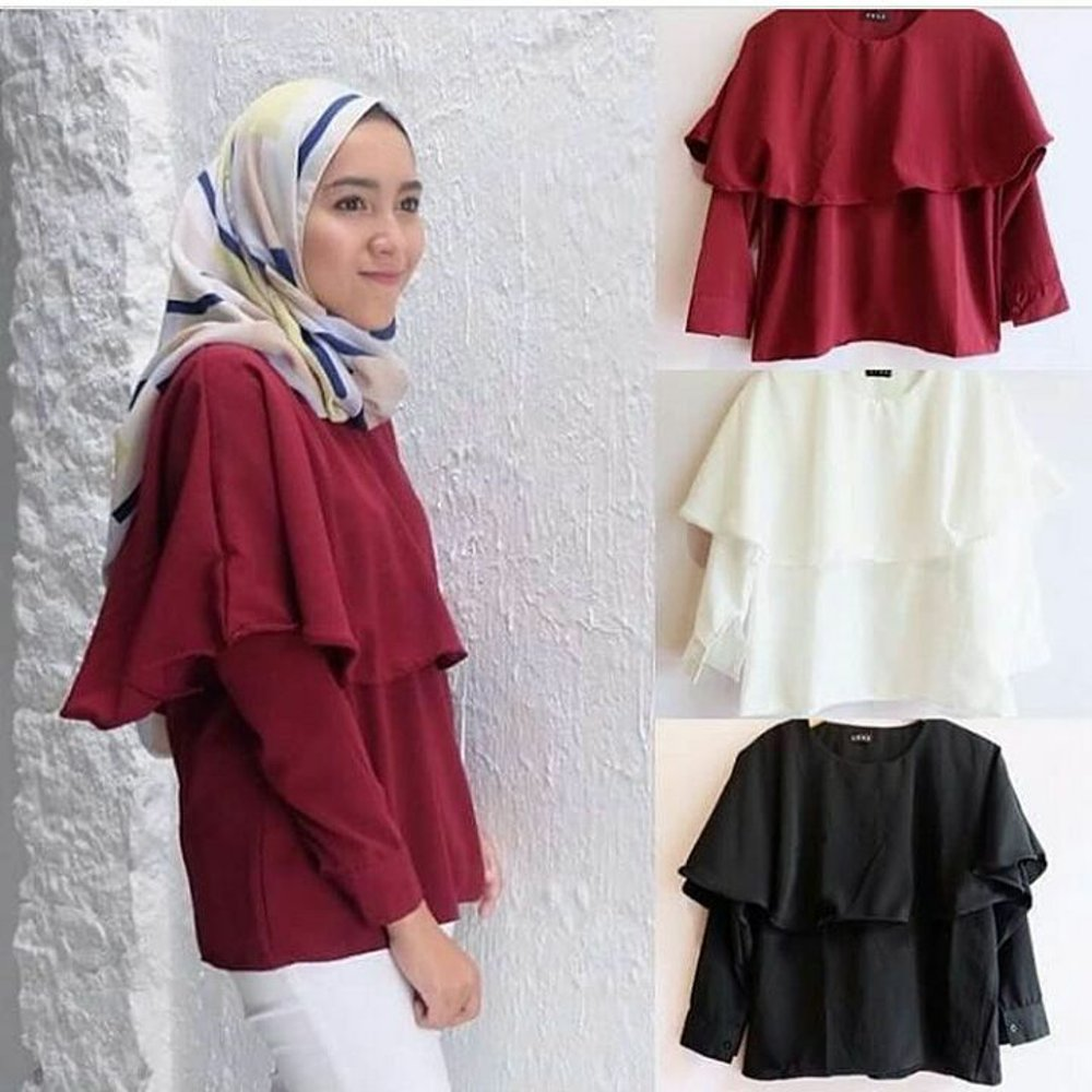 Baju Ukuran All Size